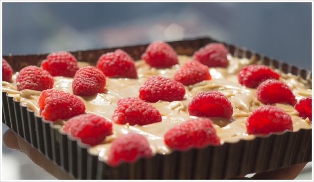 Blondies Raspberry White Chocolate-1-2