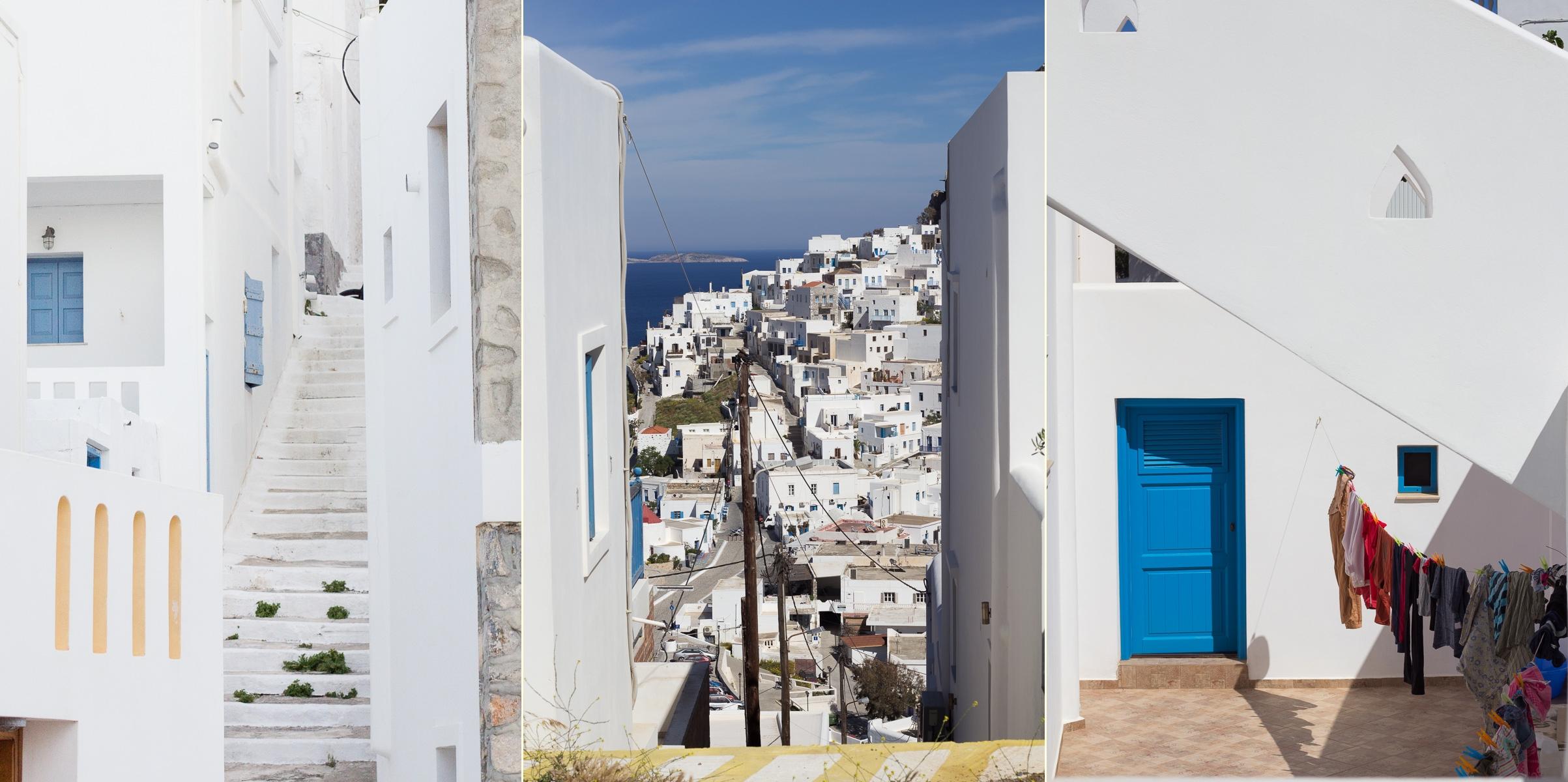White Greece
