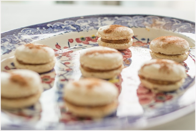 Macarons with Orit-45