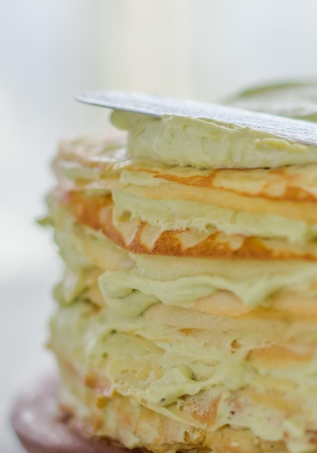 Matcha Cake-3195