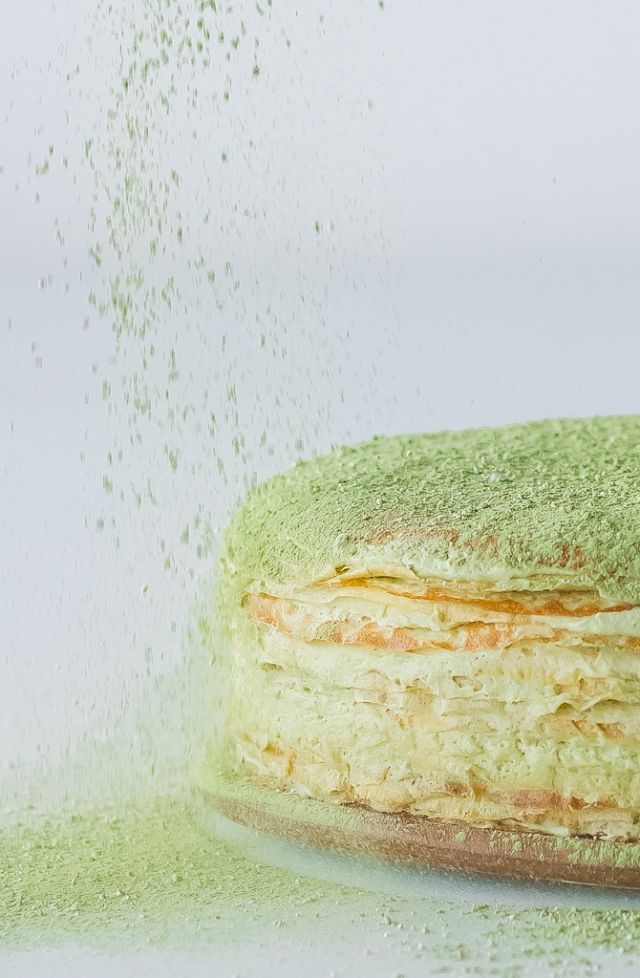 Matcha Cake-3256