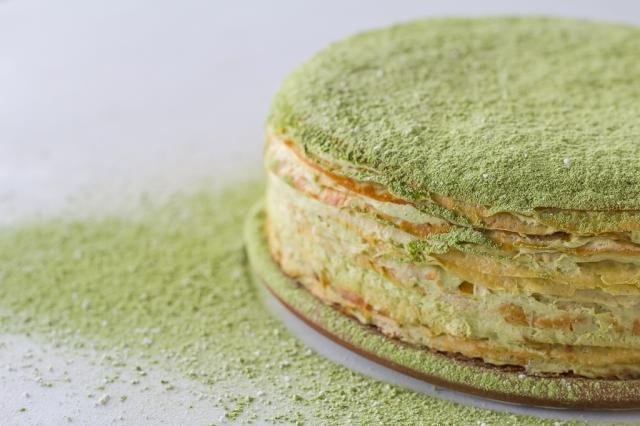 Matcha Cake-3283