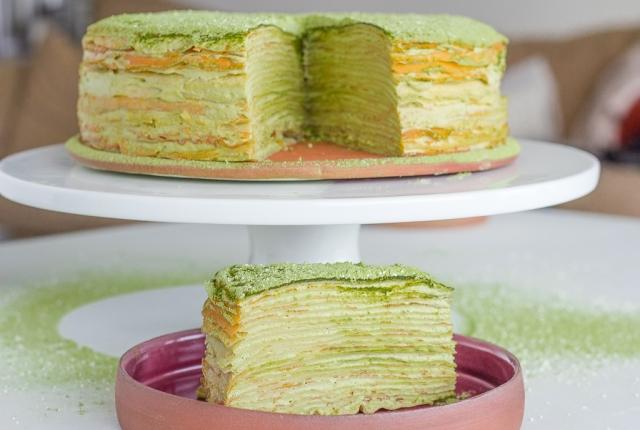 Matcha Cake-3352