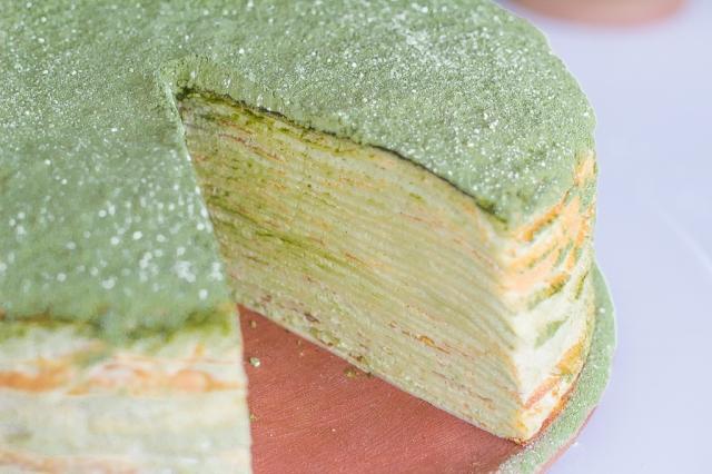 Matcha Cake-3388